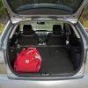Mazda CX7 maletero