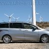 Prueba Mazda 5 2011