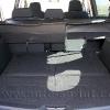 Prueba Mazda 5 maletero