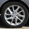 Prueba Mazda 5 rueda