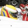 Lewis Hamilton 2006 GP2 Series