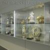 Fabrica McLaren trofeos