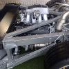 McLaren MP4 12C motor