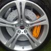 McLaren MP4 12C rueda delantera