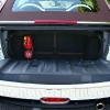Mini cabrio maletero