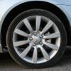 Mitsubishi Lancer rueda