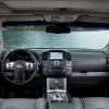 Nissan Navara y Pathfinder 2010