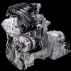 Nissan Qashqai motor gasolina 1.6