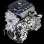 Nissan Qashqai motor gasolina