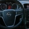 Opel Astra CDTI cuadro