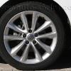 Opel Astra CDTI rueda