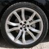 Peugeot RCZ rueda