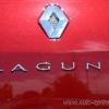 Renault Laguna GT nombre