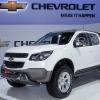 Chevrolet en el Salón de Frankfurt 2011