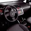 Seat Altea XL interior