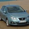 Seat Ibiza 5 puertas delantera