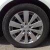 Hyundai Sonata rueda