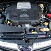 Subaru Impreza diesel motor