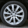 Subaru Impreza diesel rueda