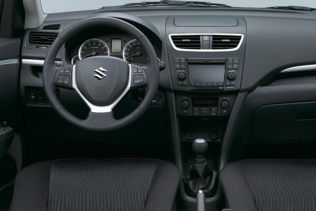 suzuki swift diesel 2011 auto sprint. Black Bedroom Furniture Sets. Home Design Ideas