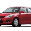 Suzuki Swift diesel 2011