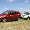 comparativa Toyota - Suzuki lateral