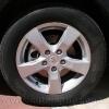 rueda Suzuki sx4