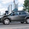 Suzuki SX4 2010 city