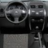 Suzuki SX4 2010 interior