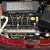 Tata Indica Indigo motor