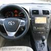 Toyota Avensis cuadro