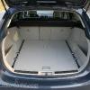 Toyota Avensis maletero
