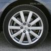 Toyota Avensis rueda