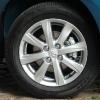 rueda Toyota Yaris 2011