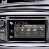 Sistema multimedia Toyota Yaris 2011