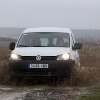 VW pruebas 4x4