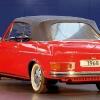 VW cabrio historico