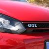 VW Golf gti nombre