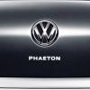 VW Phaeton 2010