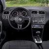 VW Polo 3 puertas interior