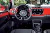 Interior VW Up 5 puertas