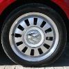 rueda VW up!
