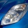 Toyota Yaris 2010 faro