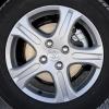 Toyota Yaris 2010 rueda