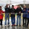 Podium Campeones FAPA 2009