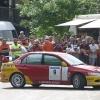 Rallye Cantabria 2005