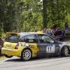 Rallye Cantabria 2005 Rueda