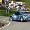 Rallye Cantabria 2005 Sergio Vallejo