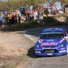 Peugeot Rallye Cataluña 2009