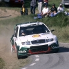Gardemeister Rally Cataluna 2003
